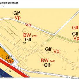 Aktuelle Umwidmungspläne der Stadt Wiener Neustadt