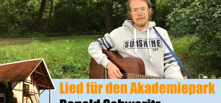 Lied für den Akademiepark
