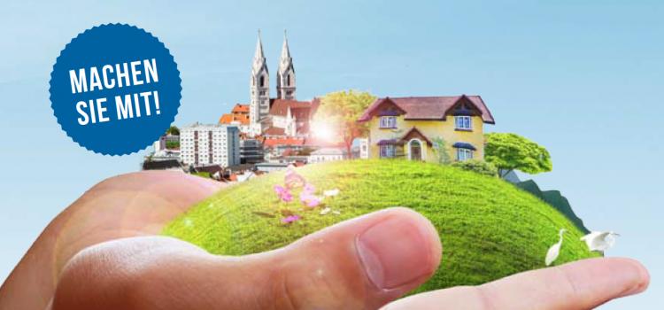 Ideenwettbewerb zur Zukunft des Fohlenhofs der Stadt Wiener Neustadt