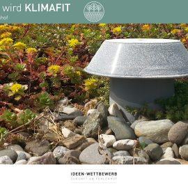 """Wiener Neustadt wird KLIMAFIT von Dr. Therse Stickler – Idee der Woche zur """"Zukunft am Fohlenhof"""""""