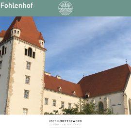 """Museum am Fohlenhof (MUFO) von Michael Diller-Hnelozub – Idee der Woche zur """"Zukunft am Fohlenhof"""""""