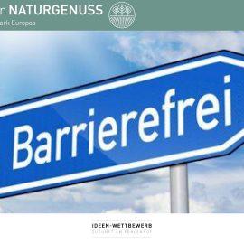 """Barrierefreier NATURGENUSS von DI DI Werner Franek – Idee der Woche zur """"Zukunft am Fohlenhof"""""""