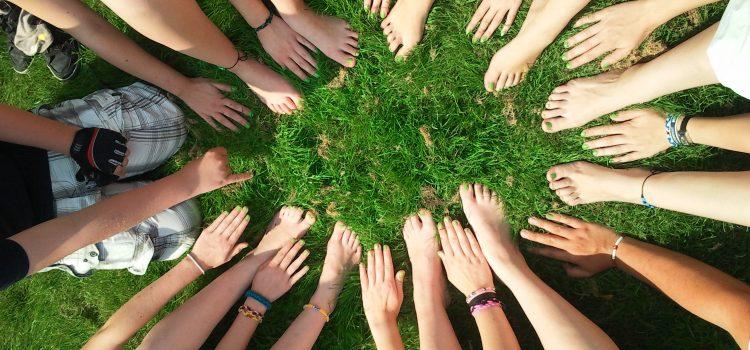 Ihr Engagement ist wichtig – Anmeldung zu den Fokusgruppen im STEP 2030