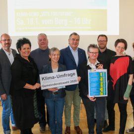 3. Wiener Neustädter Zukunftsfrühstück: Voller Saal bei Klima-Diskussion